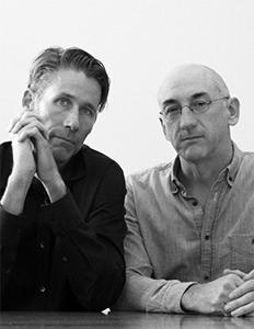Mark Saffel & David Ritch